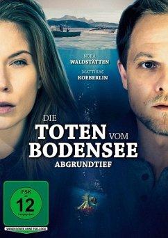Die Toten vom Bodensee: Abgrundtief