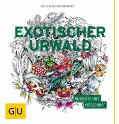 Exotischer Urwald (Mängelexemplar)