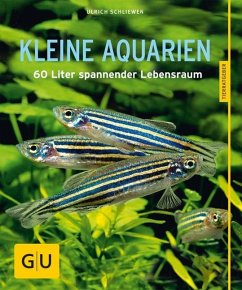 Kleine Aquarien (Mängelexemplar) - Schliewen, Ulrich