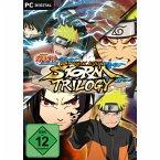 Naruto Shippuden Ultimate Ninja STORM Trilogy (Download für Windows)
