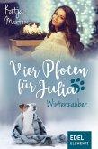 Vier Pfoten für Julia - Winterzauber (eBook, ePUB)