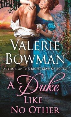 A Duke Like No Other - Bowman, Valerie