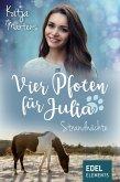 Vier Pfoten für Julia - Strandnächte (eBook, ePUB)