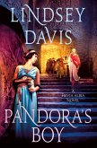 Pandora's Boy: A Flavia Albia Novel