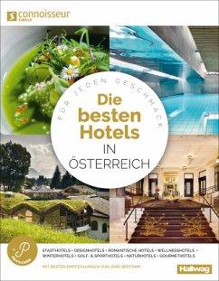 Die Besten Hotels in Österreich Connoisseur Circle