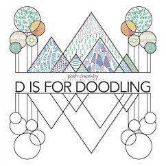 Posh Creativity: D Is for Doodling