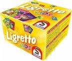 Ligretto (Kartenspiel), Kids