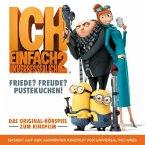 Ich - Einfach unverbesserlich 2 (Das Original-Hörspiel zum Kinofilm) (MP3-Download)