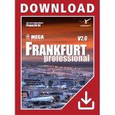 Prepar3D V4 Mega Airport Frankfurt V2.0 professional (Download für Windows)
