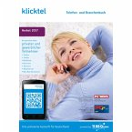 klickTel Telefon- und Branchenbuch Herbst 2017 (Download für Windows)