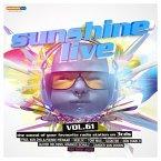 Sunshine Live 61