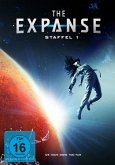 The Expanse - Staffel 1 DVD-Box