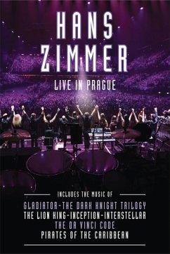 Hans Zimmer - Live in Prague - Zimmer,Hans