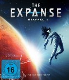 The Expanse - Staffel 1 - 2 Disc Bluray