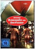 DDR Erotik - Zwischen BlümchenSex und KnetFiguren, 1 DVD
