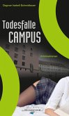 Todesfalle Campus (eBook, ePUB)