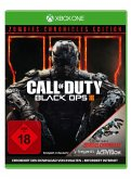 Call of Duty: Black Ops III Zombie Chronicles (Xbox One)