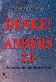 DENKE! ANDERS 2.0 (eBook, ePUB)