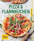 Pizza & Flammkuchen (Mängelexemplar)