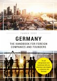 Germany – The Handbook for Foreign Companies and Founders (eBook, ePUB)