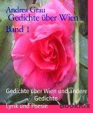 Gedichte über Wien - Band 1 (eBook, ePUB)