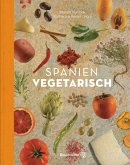 Spanien vegetarisch (eBook, ePUB)