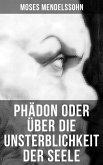 Phädon oder über die Unsterblichkeit der Seele (eBook, ePUB)