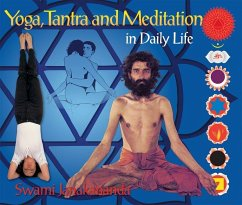 Yoga, Tantra and Meditation in Daily Life - Janakananda Saraswati, Swami