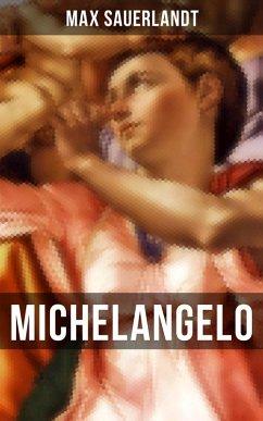 Michelangelo (eBook, ePUB) - Sauerlandt, Max
