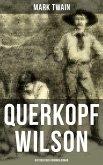 Querkopf Wilson: Historischer Kriminalroman (eBook, ePUB)
