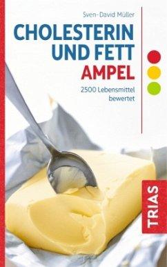 Cholesterin- und Fett-Ampel - Müller, Sven-David