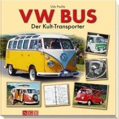 VW Bus - Paulitz, Udo
