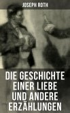 Die Geschichte einer Liebe und andere Erzählungen (eBook, ePUB)