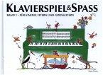 Klavierspiel & Spaß - Für Kinder, Eltern und Großeltern