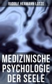 Medizinische Psychologie der Seele (eBook, ePUB)
