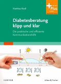 Diabetesberatung klipp und klar