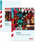 Abitur-Training - Musik