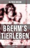 Brehm's Tierleben (Alle 28 Bände) (eBook, ePUB)