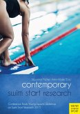 Contemporary Swim Start Research (eBook, PDF)