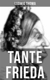 Tante Frieda (eBook, ePUB)