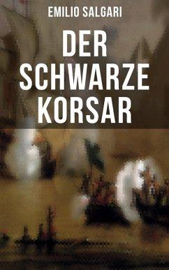 Der schwarze Korsar (eBook, ePUB)