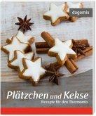 Plätzchen und Kekse