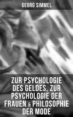 Zur Psychologie des Geldes, Zur Psychologie der...