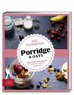 Just Delicious - Porridge & Oats