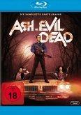 Ash vs Evil Dead - Die komplette erste Season (2 Discs)