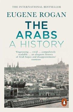 The Arabs - Rogan, Eugene