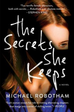 The Secrets She Keeps - Robotham, Michael