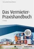 Das Vermieter-Praxishandbuch - inkl. Arbeitshilfen online (eBook, PDF)