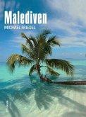 Bildband Malediven