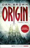 Leseprobe: Origin (eBook, ePUB)